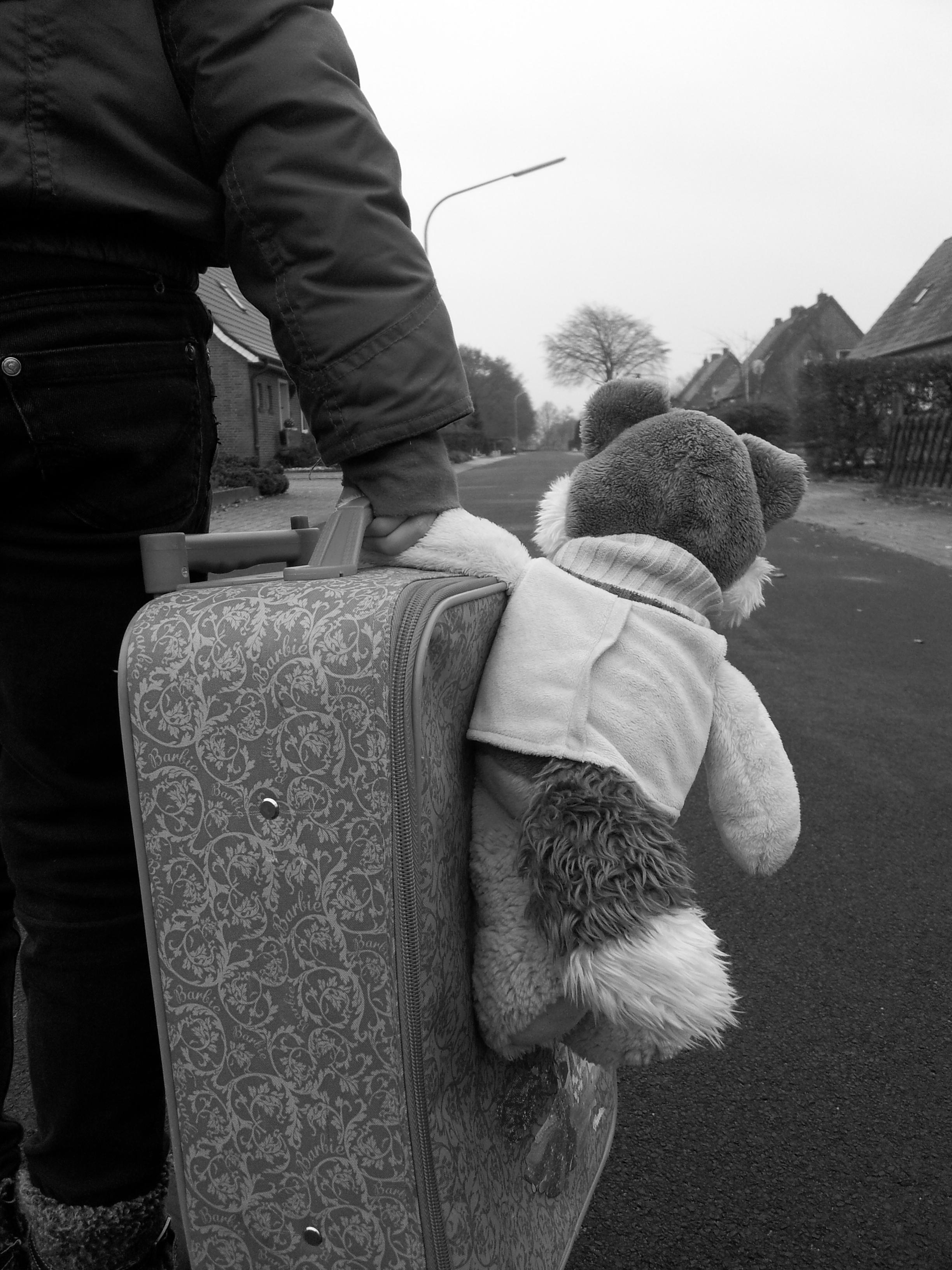 Happy End für ein vergessenes Kind: Nach neun Jahren Klinikaufenthalt findet ein Mädchen endlich eine Pflegefamilie. Pressemitteilung des Bundesverbands behinderter Pflegekinder (BbP) e.V. vom 25.11.2013. Symbolfoto: BbP/Heike Nordmann
