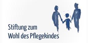 Logo Stiftung Pflegekind